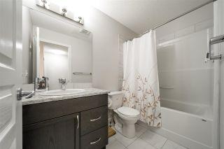 Photo 22: 14 17832 78 Street in Edmonton: Zone 28 Townhouse for sale : MLS®# E4243098