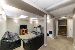 Photo 32: 75 Hamilton Crescent: St. Albert House for sale : MLS®# E4235774
