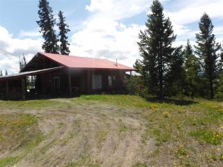 FEATURED LISTING: 2751 REED ROAD Williams Lake