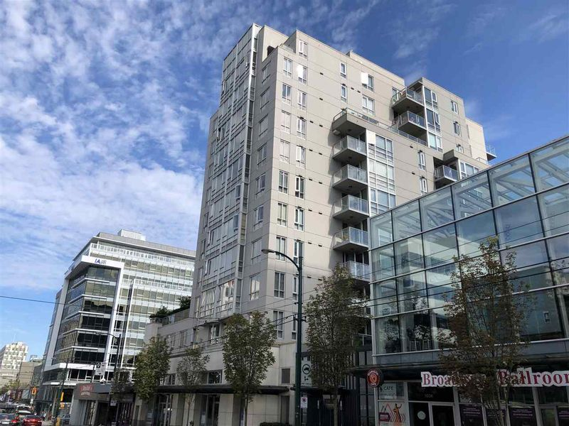 FEATURED LISTING: 704 - 1030 BROADWAY West Vancouver