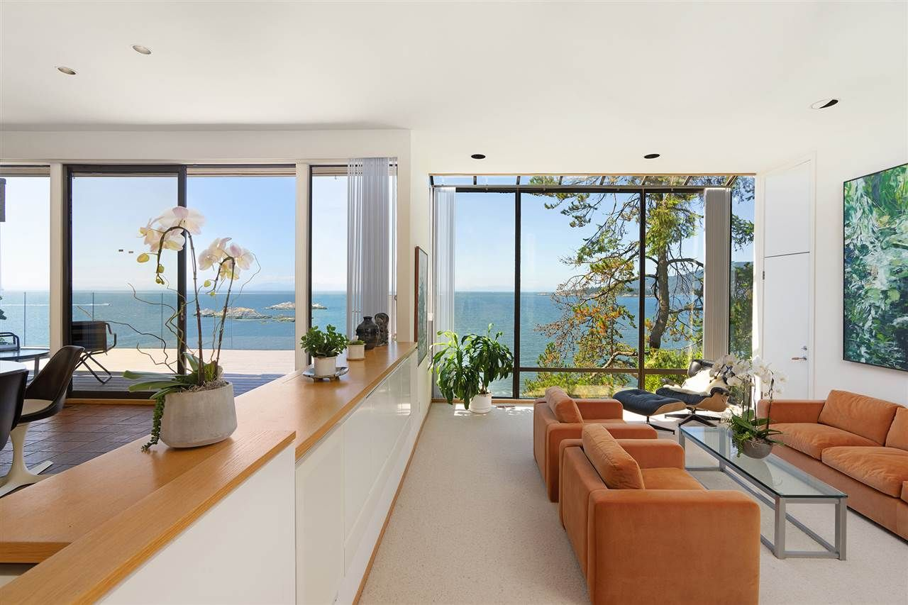 Photo 10: Photos: 5235 GULF Place in West Vancouver: Caulfeild House for sale : MLS®# R2498528