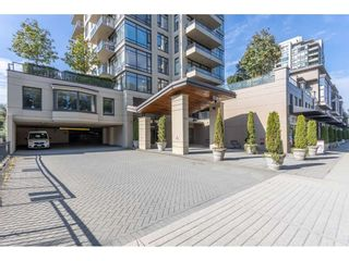 """Photo 2: 1906 4250 DAWSON Street in Burnaby: Brentwood Park Condo for sale in """"OMA 2"""" (Burnaby North)  : MLS®# R2562421"""