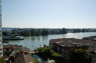 "Photo 3: 1101 10 LAGUNA Court in New Westminster: Quay Condo for sale in ""LAGUNA LANDING"" : MLS®# R2301996"