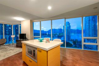 "Photo 6: 1501 1277 MELVILLE Street in Vancouver: Coal Harbour Condo for sale in ""FLATIRON"" (Vancouver West)  : MLS®# R2572328"