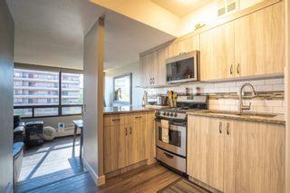 Photo 22: 521 10160 114 Street in Edmonton: Zone 12 Condo for sale : MLS®# E4265361