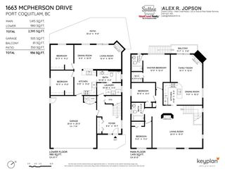 Photo 35: 1663 MCPHERSON Drive in Port Coquitlam: Citadel PQ House for sale : MLS®# R2585206