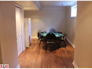 Photo 9: 71 16995 64TH Avenue in Surrey: Cloverdale BC Condo for sale (Cloverdale)  : MLS®# F1225261