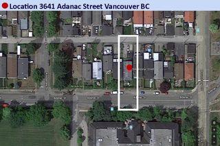 Photo 19: 3641 ADANAC Street in Vancouver: Renfrew VE House for sale (Vancouver East)  : MLS®# R2441963