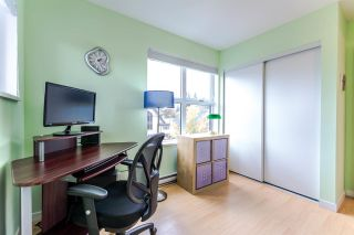 """Photo 13: 304 415 E COLUMBIA Street in New Westminster: Sapperton Condo for sale in """"SAN MARINO"""" : MLS®# R2120815"""