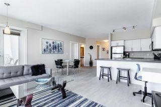 Photo 9: 1905 10136 104 Street in Edmonton: Zone 12 Condo for sale : MLS®# E4260495