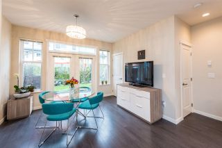 Photo 10: 45 3470 HIGHLAND DRIVE in Coquitlam: Burke Mountain Townhouse for sale : MLS®# R2266247