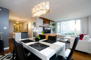 "Photo 9: 609 328 E 11TH Avenue in Vancouver: Mount Pleasant VE Condo for sale in ""Uno"" (Vancouver East)  : MLS®# R2126695"