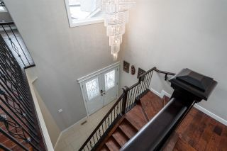 Photo 21: 808 ALBANY Cove in Edmonton: Zone 27 House for sale : MLS®# E4227367