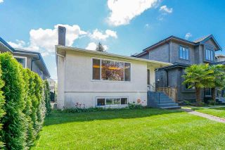 Main Photo: 2930 W 33RD Avenue in Vancouver: MacKenzie Heights House for sale (Vancouver West)  : MLS®# R2572675