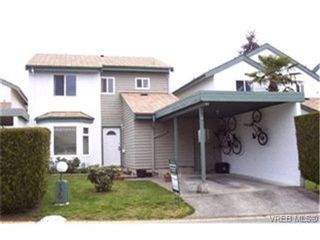 Photo 3:  in : CS Saanichton Row/Townhouse for sale (Central Saanich)  : MLS®# 362912