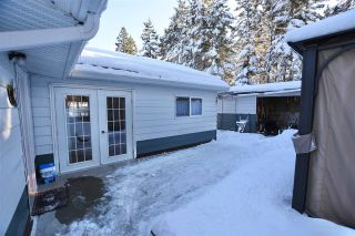 Photo 21: 2095 DOG CREEK Road in Williams Lake: Esler/Dog Creek House for sale (Williams Lake (Zone 27))  : MLS®# R2530721