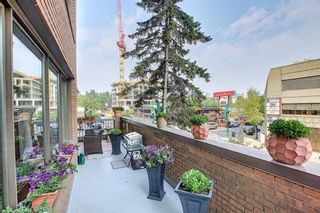 Main Photo: 207 330 26 Avenue SW in Calgary: Mission Apartment for sale : MLS®# A1136910