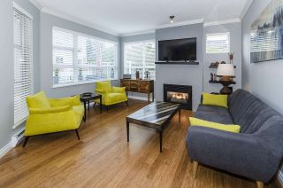 """Photo 4: 219 3608 DEERCREST Drive in North Vancouver: Roche Point Condo for sale in """"Deerfield At Raven Woods"""" : MLS®# R2531692"""