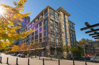 "Main Photo: 704 121 BREW Street in Port Moody: Port Moody Centre Condo for sale in ""ROOM"" : MLS®# R2281871"