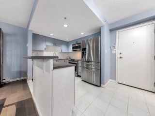 """Photo 9: 933 HOMER Street in Vancouver: Yaletown Townhouse for sale in """"THE PINNACLE"""" (Vancouver West)  : MLS®# R2562224"""