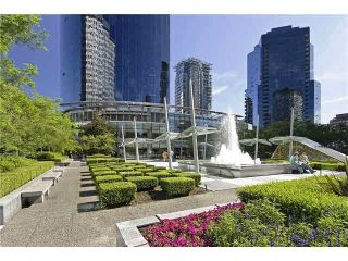 "Photo 15: 3404 938 NELSON Street in Vancouver: Downtown VW Condo for sale in ""One Wall Centre"" (Vancouver West)  : MLS®# V1112106"