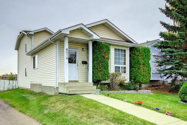 Main Photo: 8014 15A Avenue in Edmonton: Zone 29 House for sale : MLS®# E4265979