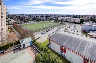 """Photo 10: 1107 7500 GRANVILLE Avenue in Richmond: Brighouse South Condo for sale in """"IMPERIAL GRAND"""" : MLS®# R2548108"""