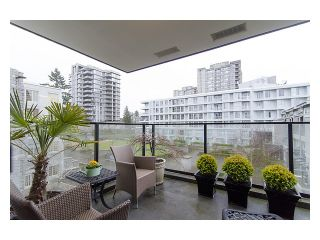 """Photo 9: 402 6018 IONA Drive in Vancouver: University VW Condo for sale in """"Argyll House West"""" (Vancouver West)  : MLS®# V988895"""