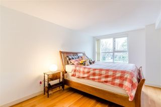 """Photo 9: 107 6015 IONA Drive in Vancouver: University VW Condo for sale in """"CHANCELLOR HOUSE"""" (Vancouver West)  : MLS®# R2587601"""