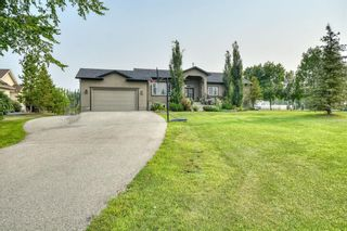 Photo 1: 25 Silvertip Drive: Rural Foothills County Detached for sale : MLS®# A1132530