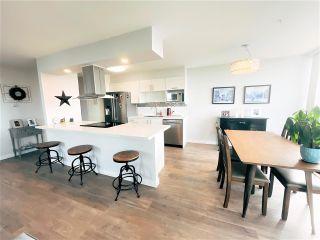 Photo 6: 1104 11980 222 Street in Maple Ridge: West Central 1/2 Duplex for sale : MLS®# R2577058