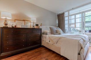 """Photo 15: 207 2828 YEW Street in Vancouver: Kitsilano Condo for sale in """"Bel-Air"""" (Vancouver West)  : MLS®# R2611866"""