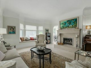 Photo 4: 2222 W 34TH AV in Vancouver: Quilchena House for sale (Vancouver West)  : MLS®# V1125943