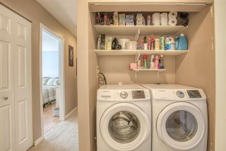 "Photo 17: 46 12099 237 Street in Maple Ridge: East Central Townhouse for sale in ""Gabriola"" : MLS®# R2407463"