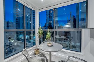 Photo 8: 213 1238 SEYMOUR STREET in Vancouver: Downtown VW Condo for sale (Vancouver West)  : MLS®# R2317788