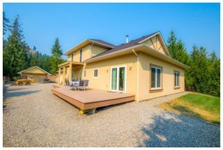 Photo 9: 1575 Recline Ridge Road in Tappen: Recline Ridge House for sale : MLS®# 10180214