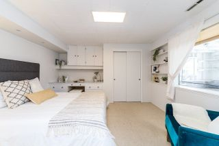 Photo 17: 1135 CLOVERLEY Street in North Vancouver: Calverhall House for sale : MLS®# R2604090