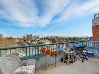 Photo 23: 803 636 MONTREAL St in : Vi James Bay Condo for sale (Victoria)  : MLS®# 871776