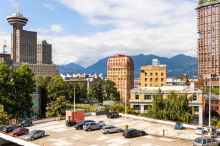 Photo 21: 601 531 BEATTY STREET in Vancouver: Downtown VW Condo for sale (Vancouver West)  : MLS®# R2490914