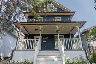 Photo 3: 1929 Athol Street in Regina: Cathedral RG Residential for sale : MLS®# SK869772
