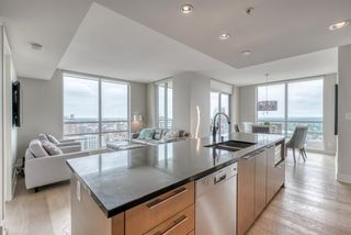 Photo 3: 2906 1111 10 Street SW in Calgary: Beltline Apartment for sale : MLS®# A1127059