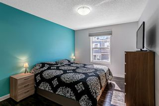 Photo 13: 1020 10 Auburn Bay Avenue SE in Calgary: Auburn Bay Row/Townhouse for sale : MLS®# A1095152