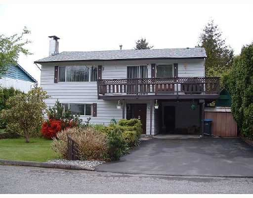 Main Photo: 920 RAYMOND Avenue in Port_Coquitlam: Lincoln Park PQ House for sale (Port Coquitlam)  : MLS®# V709340