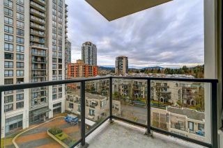 """Photo 19: 802 2982 BURLINGTON Drive in Coquitlam: North Coquitlam Condo for sale in """"Edgemont by Bosa"""" : MLS®# R2533991"""