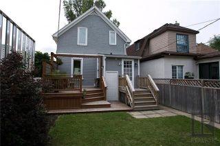 Photo 18: 193 Bertrand Street in Winnipeg: St Boniface Residential for sale (2A)  : MLS®# 1820210