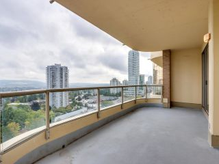 """Photo 6: 1400 5967 WILSON Avenue in Burnaby: Metrotown Condo for sale in """"PLACE MERIDIAN"""" (Burnaby South)  : MLS®# R2619905"""