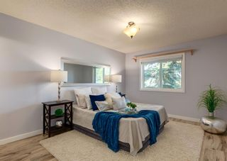 Photo 16: 42 140 Strathaven Circle SW in Calgary: Strathcona Park Semi Detached for sale : MLS®# A1146237