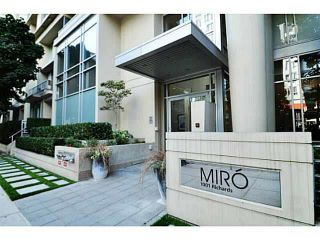 """Photo 18: 202 1001 RICHARDS Street in Vancouver: Downtown VW Condo for sale in """"MIRO"""" (Vancouver West)  : MLS®# V1084442"""