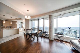 Photo 8: 2302 11969 JASPER Avenue in Edmonton: Zone 12 Condo for sale : MLS®# E4257239