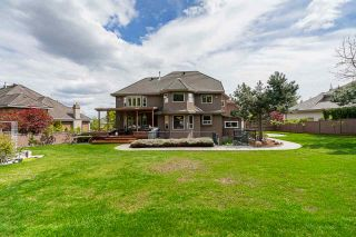 "Photo 20: 11383 162 Street in Surrey: Fraser Heights House for sale in ""Fraser Ridge Estate"" (North Surrey)  : MLS®# R2363717"